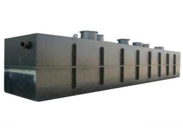 汙水處理設備價格