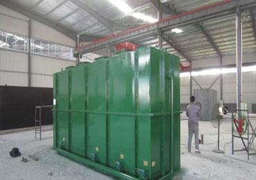 污水处理设备厂家