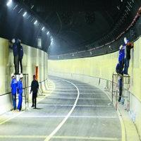 陕西隧道养护工程
