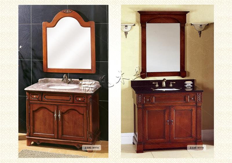 无锡卫浴柜