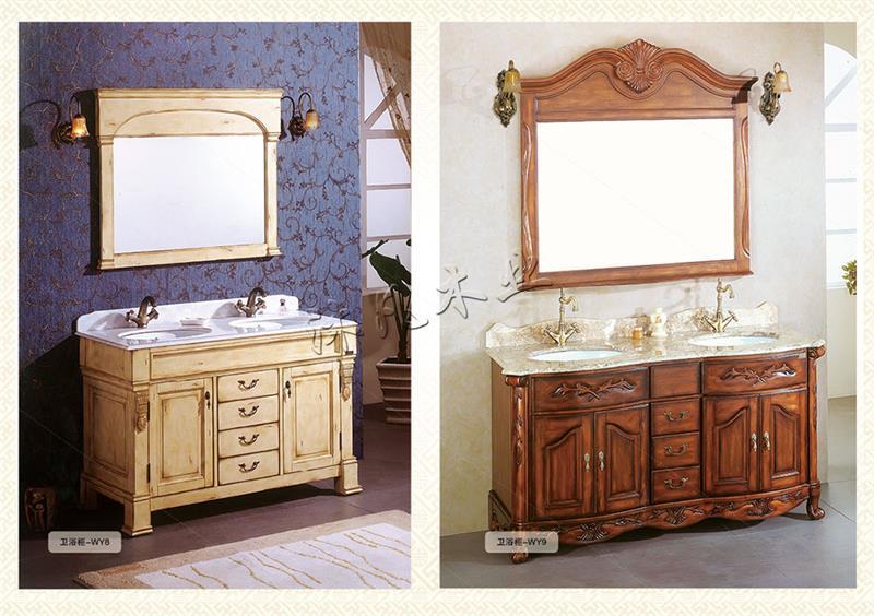 无锡浴室柜