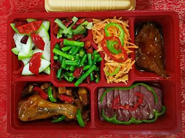 郑州盒饭外卖