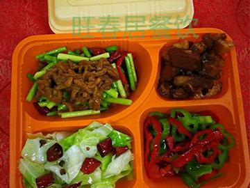 鄭州盒飯公司