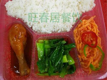 洛阳郑州盒饭价格