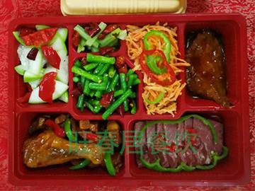 郑州盒饭定制