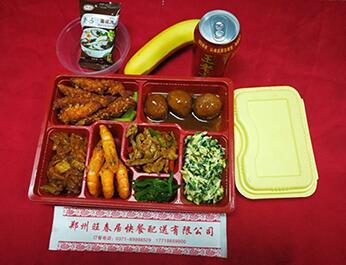郑州盒饭怎么样