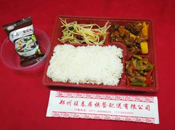 郑州快餐公司价格