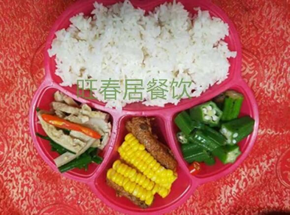 新乡郑州盒饭哪家好吃
