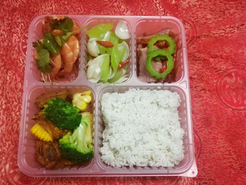 洛阳郑州快餐公司