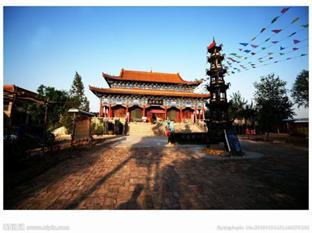 江苏寺庙装修