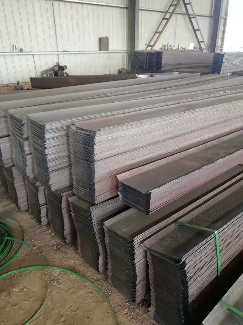 泸州成都止水钢板规格