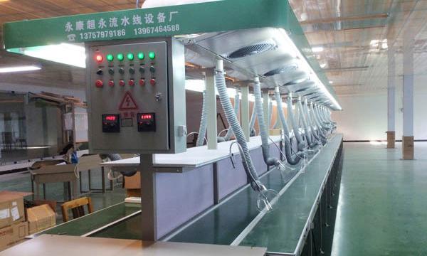 杭州焊接流水线