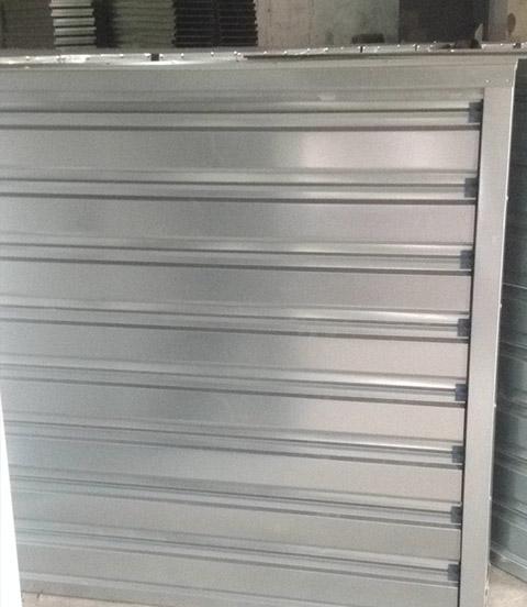 喷塑降温风机