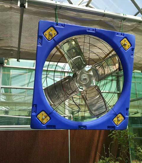 青岛悬挂式风机