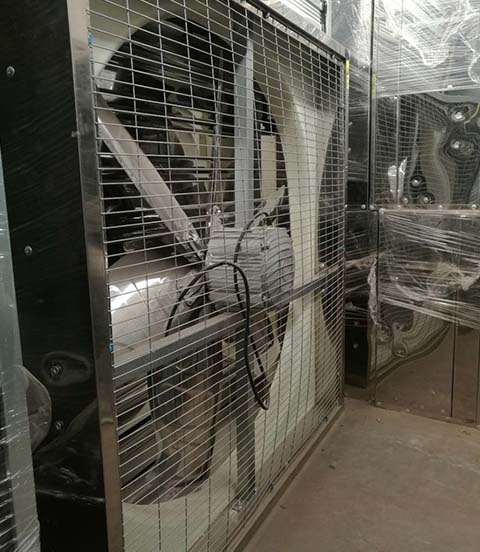 青岛畜牧养殖风机