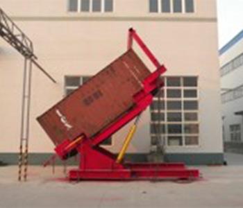 集装箱装卸设备