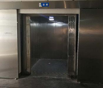 新款升降货梯