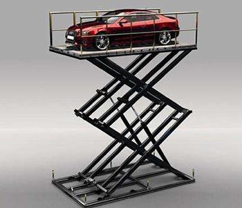 汽车升降平台