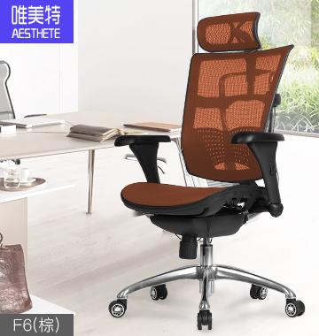 人体工学椅牌子