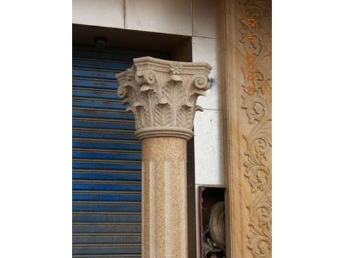 贵州水泥罗马柱