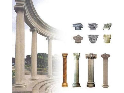 遵义水泥罗马柱