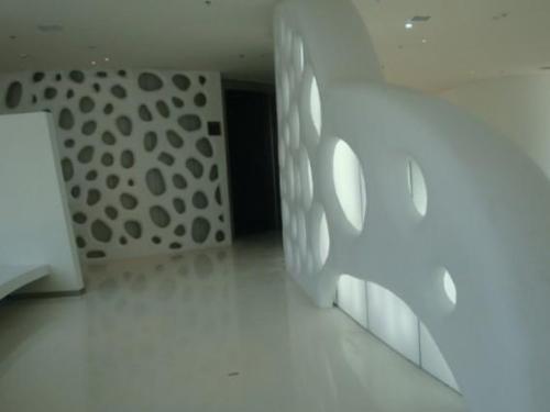 GRR石膏建材