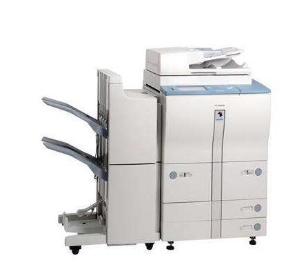 维修复印机