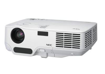 四川NEC投影机