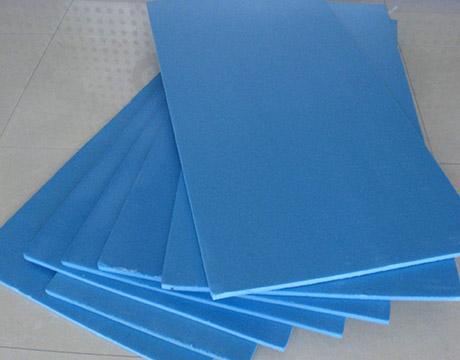 贵州保温材料地暖板