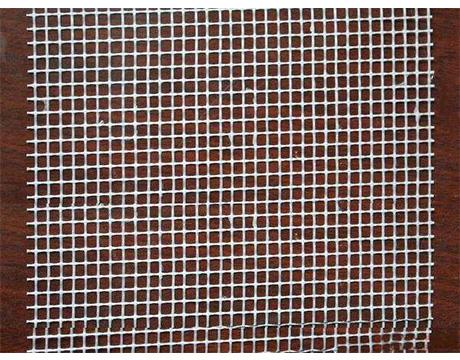 纤维网格布