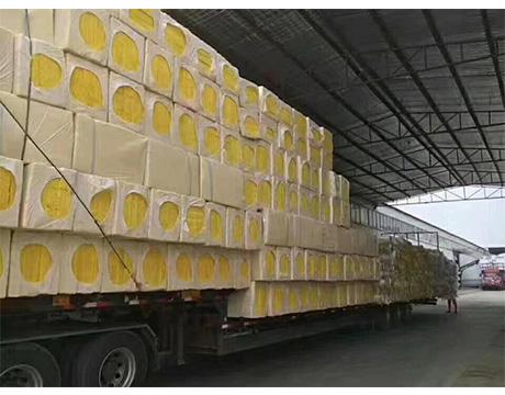 贵州保温材料玻璃棉板