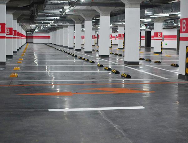 固化剂耐磨地坪
