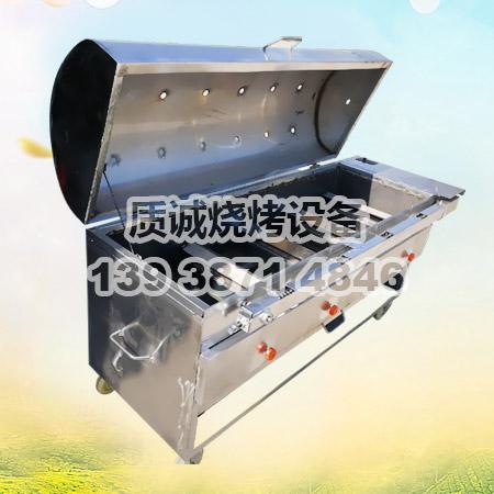 液化气羊排炉