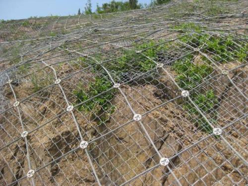 自贡成都边坡防护网哪家好