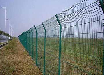 德阳成都护栏防护隔离网