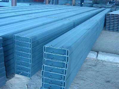邯郸c型钢生产厂家