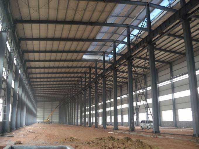 石家庄市钢结构公司