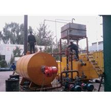 武汉锅炉安装
