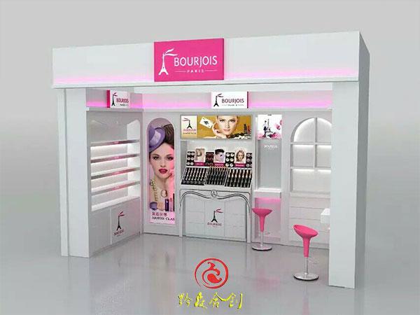 化妆品展柜厂家