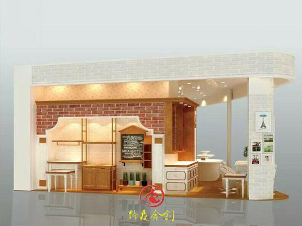 贵州饰品展柜