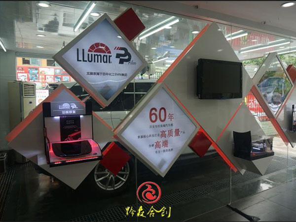 贵州商场道具定制