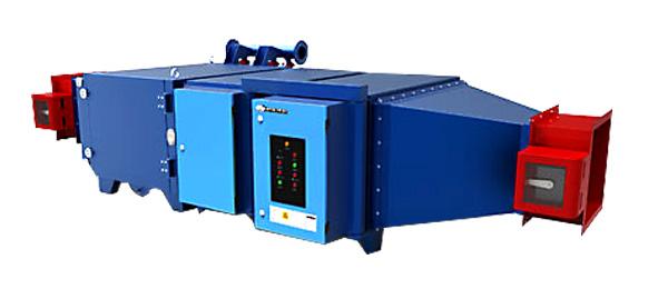 小型工业废气净化设备