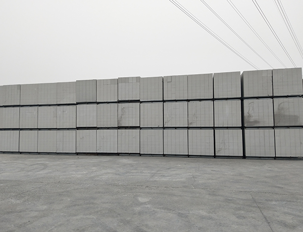 蒸压砂加气混凝土挂板