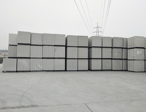 蒸压砂加气混凝土砌板