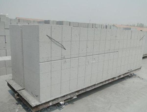 蒸压砂加气混凝土砌块厂