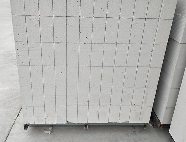 蒸压砂加气混凝土砌块