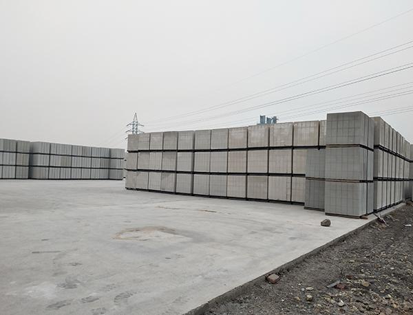 蒸压砂加气混凝土砌块规格
