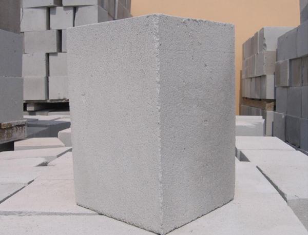 沈阳蒸压砂加气混凝土砌块