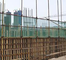 昆明钢管搭建双包工程