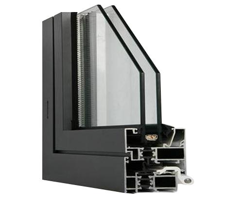 门窗铝型材-正驰金属